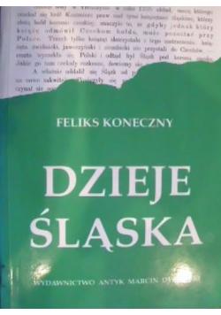 Dzieje Śląska
