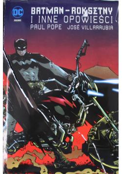 Batman Rok setny