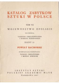 Powiat Raciborski