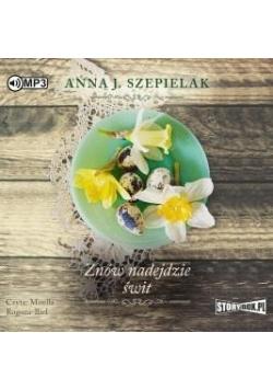 Saga małopolska T.3 Znów nadejdzie świt 2 CD