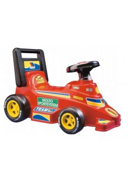 Jeździk Wyścigówka 7987