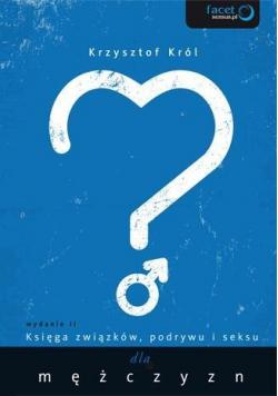 Księga związków podrywu i seksu dla mężczyzn