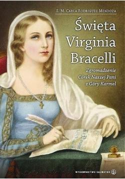 Święta Virginia C Bracelli