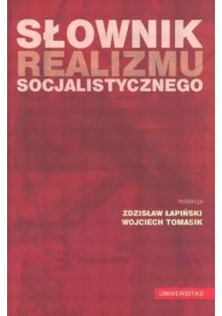 Słownik realizmu socjalistycznego