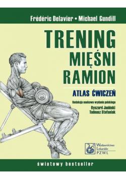 Trening mięśni ramion PZWL