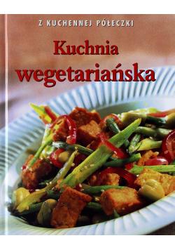 Kuchnia wegetariańska