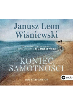 Koniec samotności audiobook