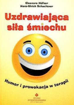 Uzdrawiająca siła śmiechu