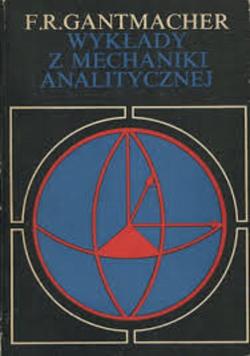 Wykładniki z mechaniki analitycznej