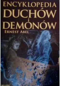 Encyklopedia duchów i demonów