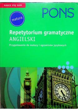Pons repetytorium gramatyczne angielski