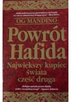 Powód Hafida