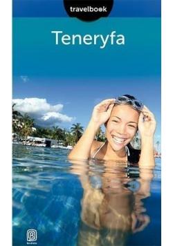 Travelbook  Teneryfa