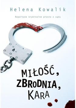 Miłość  zbrodnia  kara