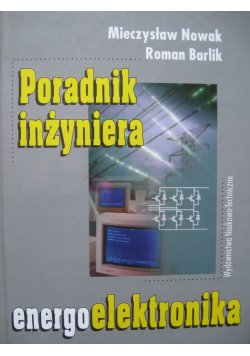Poradnik inżyniera energoelektronika