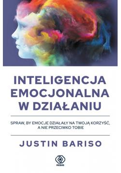Inteligencja emocjonalna w działaniu