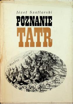 Poznanie Tatr