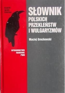 Słownik polskich przekleństw i wulgaryzmów