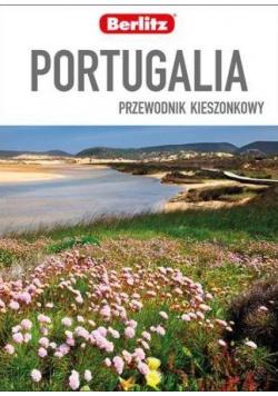 Portugalia przewodnik kieszonkowy