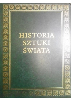 Historia Sztuki Świata Tom VII