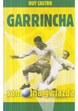 Garrincha Samotna gwiazda