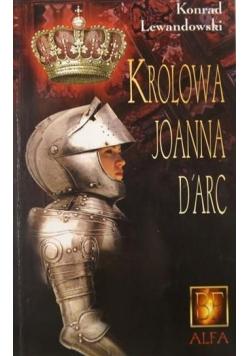 Królowa Joanna DArc