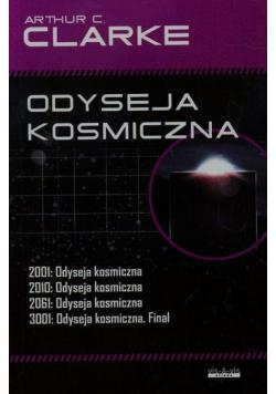 Odyseja kosmiczna