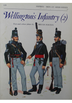 Wellingtons Infantry 2 nr 119