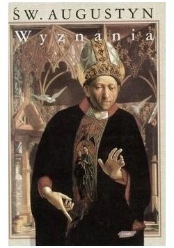 Wyznania Augustyn
