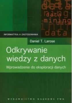 Odkrywanie wiedzy z danych
