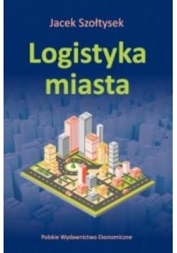 Logistyka miasta