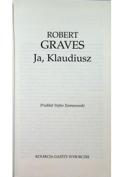 Ja Klaudiusz