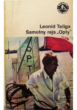 Samotny rejs Opty