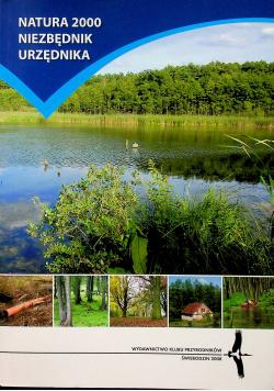 Natura 2000 niezbędnik urzędnika