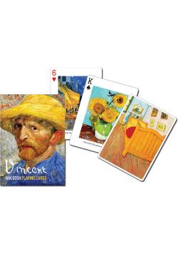 Karty Van Gogh 1 talia