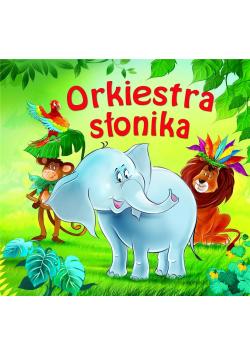 Orkiestra słonika