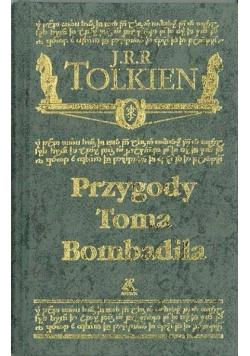 Przygody Toma Bombadila