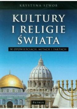 Kultury i Religie świata w opowieściach