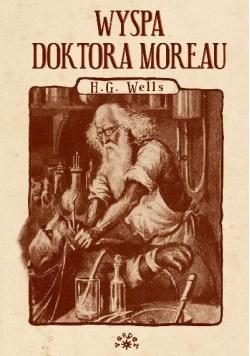 Wyspa doktora Moreau BR