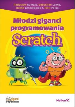 Młodzi giganci programowania Scratch