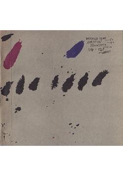Wystawa dzieł artystów żydowskich 1918 - 1939