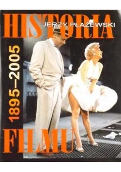 Historia filmu 1895 2005