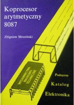 Koprocesor arytmetyczny 8087