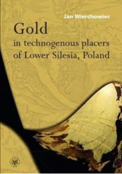 Gold in technogenous placers of Lower Silesia...