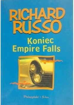 Koniec Empire Falls