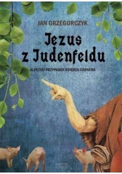 Jezus z Judenfeldu