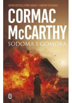 Sodoma i Gomora broszura