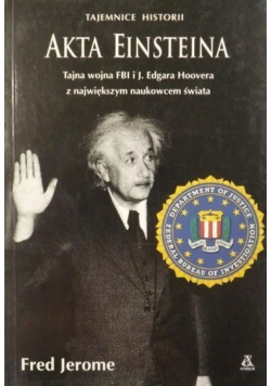 Akta Einsteina