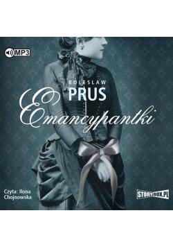 Emancypantki audiobook