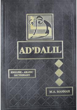 Ad'Dalil